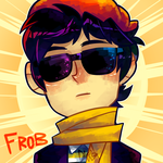 Frobman by Krooked-Glasses