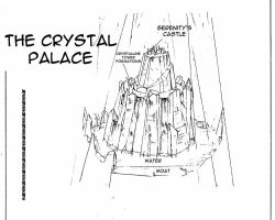 Serenity's Castle - The Crystal Palace by Moon-Shadow-1985