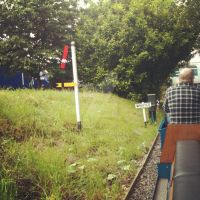 Miniature Railway Ride 4 (RAILFEST 2012) by AferVentus
