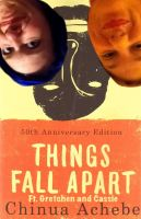 Things fall Apart by gPrincessofDarknessf