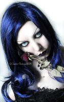 hope that we die holding hands by Countess-Grotesque