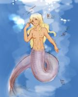 Klavier is Fish by omgla