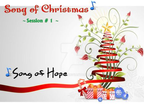 Song of Christmas_-_1. Hope by K4tsuR0u