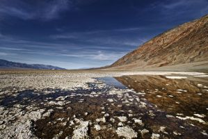 Badwater Basin by SkylerBrown