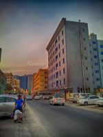 Streets of Ajman 6 by amirajuli