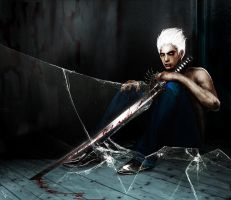 Corrupted_A DmC Vergil by Kunoichi1111