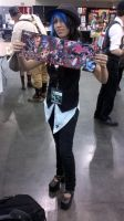 Comicpalooza 2011 today pic 38 by nickleboy