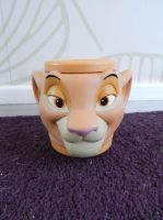 Appluase Lion king 2 Kiara cup by OliveTree2