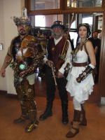 steampunk gold 7 by overlord-costume-art