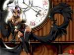 Clock Angel by nai-XaIn