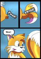 Chris TF into Tails page 5 by Zohaku