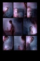 Do Androids Dream 3 by Templesmith