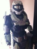 Halo Noble 6 WIP by Dax79