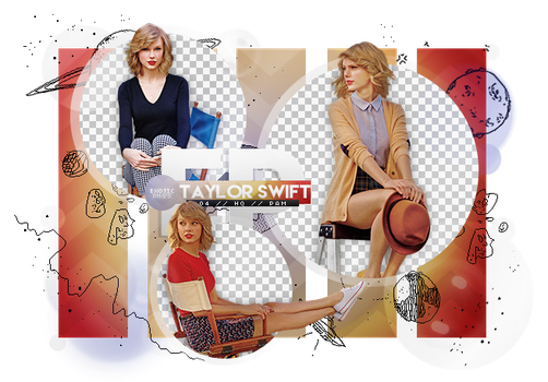 Pack Png 1946 // Taylor Swift. by ExoticPngs