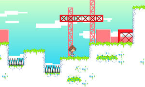 game screen shot by Jump-Button