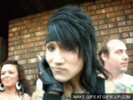 Ashley Purdy by MyPurdyBoy