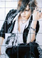 The GazettE by Lizavetta13