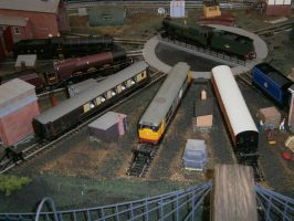 Model trains 6 by scifiguy9000