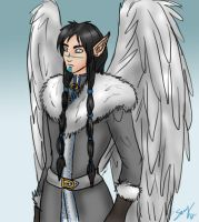 Asgeir - free sketch 1 by Captain-Savvy
