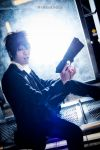 Psycho-Pass - 01 by hexlord