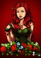 IVY STYLE-RED by Sno2