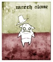 march by artstreets