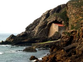 CANTABRIA SPAIN by kukima