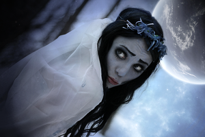 Corpse bride by Cocodrillo