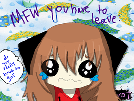 Why do you have to leave TTwTT by theultimatefailure