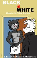 Black and White Chapter 3 by NeroUrsus