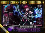 Dio Theme Windows 8 by Danrockster