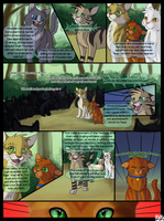 Warriors: Into the Wild- page 22 by Winggal