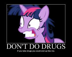 Don't Do Drugs by Balddog4