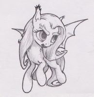 Flutterbat by Cannibalus