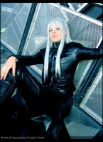 Yazoo ++Cosplay++ II ++ by Fay-lin