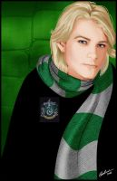 My Draco Malfoy by Queen-Uriel