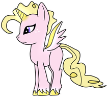 Glare pony ADOPT :OPEN: by SoulEevee99