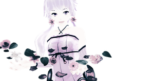 .::MMD 30 Day Picture Challenge::. .::Day 2::. by Deiroko