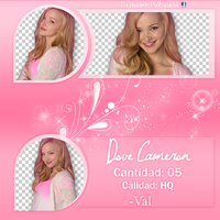 Dove Cameron by OverboardPhotopack78