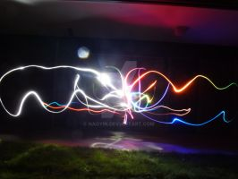 Light Graffiti by naoyi