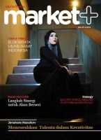 cover marketplus on August 2012 by marketplus