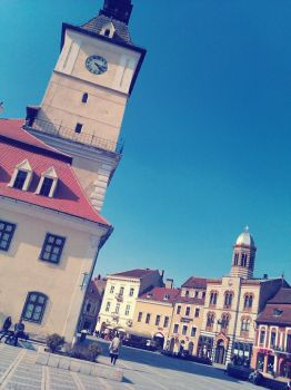 This is Brasov! by CrIsSuTzA12