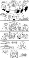Important Meeting by Chauvels