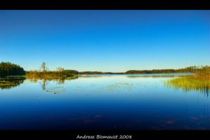 Lake HDR2 by Swen88