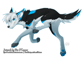 Trail by Sioteru