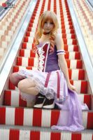 Sheryl Nome - Lion by Padfoot180991