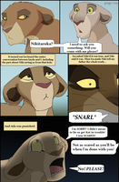 My Pride Sister Page 129 by KoLioness