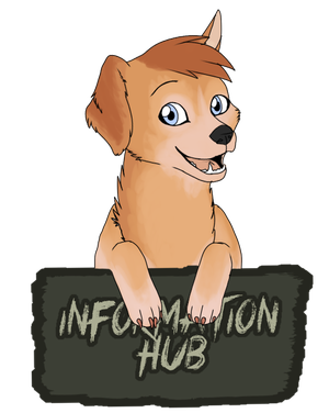 TDE: Information Hub Floaty by TDE-funds