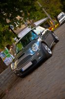Mini Cooper S by ValdesBG