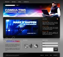 Consulting by djog